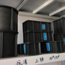 供应新疆塑料试模 新疆塑料试塑料垫块厂家低价