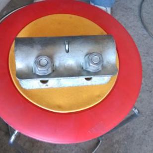乌鲁木齐新型钢板扣件厂家批发图片