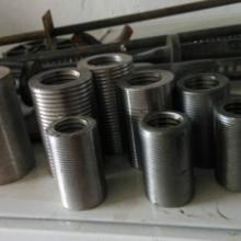 供应变径钢筋套,正反丝套筒,滚丝机,扳手 新疆变径钢筋套筒销售电话