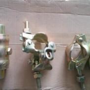 扣件新型扣件玛钢扣件图片