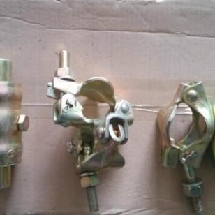 新疆新型钢板冲压扣件厂家直销图片