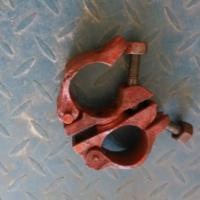 供应新疆玛钢扣件优质扣件价格批发/最新玛钢扣件批发价格