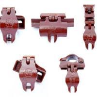 供应玛钢十字转向直接扣件厂家/玛钢十字转向直接扣件厂家价格