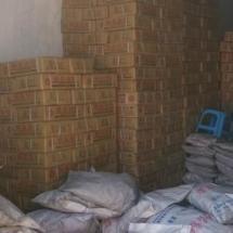 新疆乌鲁木齐刺丝厂家新报价,刀片刺丝用量怎么计算,新疆刺丝厂家