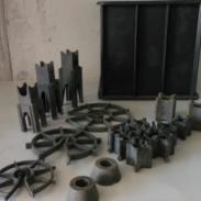 新疆塑料试模马镫总经销图片