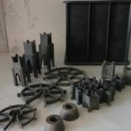 新疆塑料垫块批发厂家低价出售图片