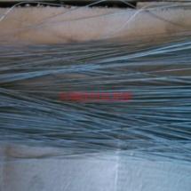 供应新疆扎丝刺丝批发低价,刺丝使用规范,刀片防护网新型刺丝