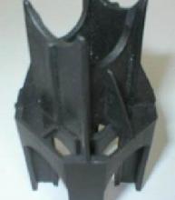 供应乌鲁木齐塑料马凳 塑料垫块厂家直销 乌鲁木齐塑料马凳厂家直销