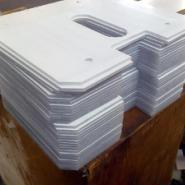 代加工PC制品塑料制品图片