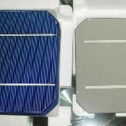 单晶硅125电池片回收图片
