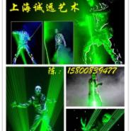 科幻激光舞图片