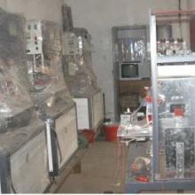 供应PVC塑胶门垫压花机图片