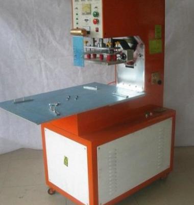 塑胶熔接机图片/塑胶熔接机样板图 (2)