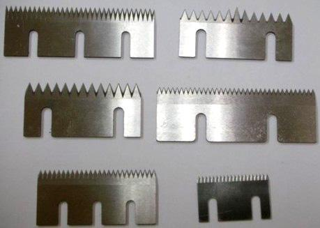供应广西包装刀片