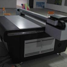 自主研发uv平板打印机爱普生双喷头uv平板打印机批发