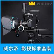 5d2摄像套件监视器跟焦器遮光斗图片