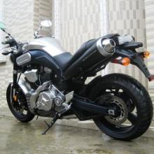 雅马哈摩托车跑车 MT-01报价2300元