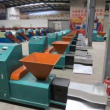 供应机制木炭机设备的一些相关知识