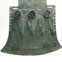 求购古董青铜兵器可以交易么