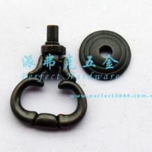 供应PFK0199锌合金吊环橱柜家具拉手