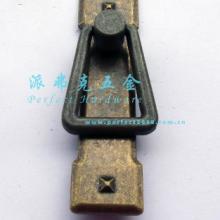 供应PFK0168锌合金吊环橱柜家具拉手