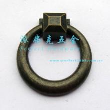 供应PFK0186锌合金吊环橱柜家具拉手