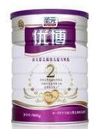 圣元优博2段较大婴幼儿奶粉图片