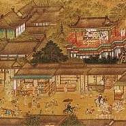 辽博入选世博会的3件国宝图片