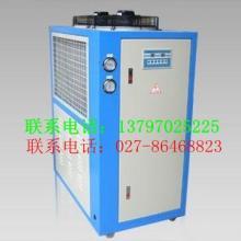 供应湖北_武汉品牌保证50匹风冷箱式冷水机【厂家直销】图片