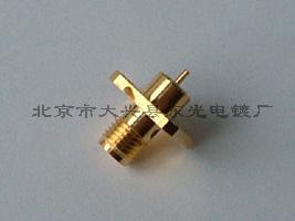 供应北京锌合金镀镍图片