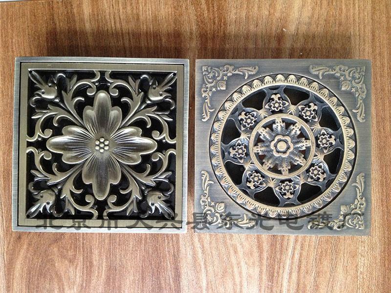 供应北京哪里有镀铜做旧图片