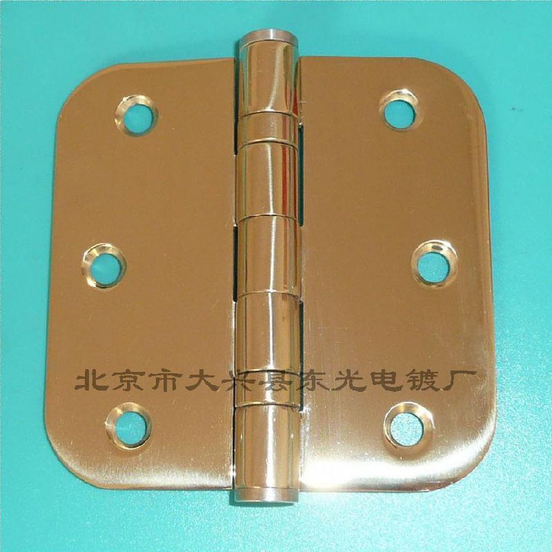 供应北京镀铜图片