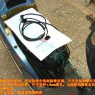 USB碳纤维鼠标垫发热片图片