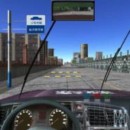 智能学车汽车驾驶模拟器图片