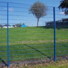供应交通网栏/马路中间的隔离栅/马路上的护栏网