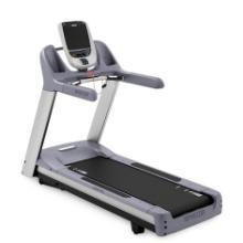 供应国际品牌专供进口必确TRM885跑步机 星级酒店配置健身房器材图片