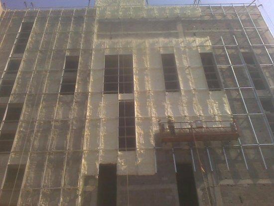 供应新疆专用外墙保温施工队