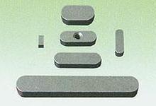 供应平键 不锈钢平键 钢销 圆头平键 国标平键规格