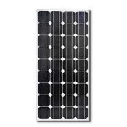 高效单晶硅太阳能发电板图片