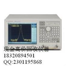 回收E5100A网络分析仪器