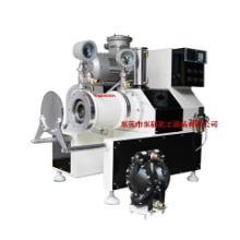 供应进口涡轮式卧式砂磨机