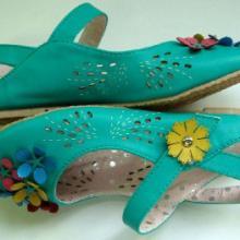 供应休闲女式童鞋