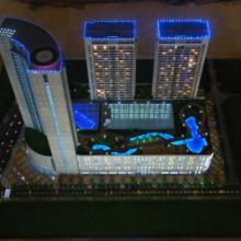 供应莱芜建筑模型莱芜模型制作莱芜模型公司