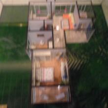 供应德州建筑模型