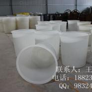 200L塑料圆桶图片