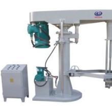 供应液压升降高速乳化机