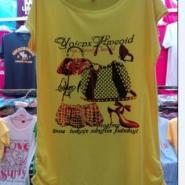 中长款冰丝短袖T恤大版宽松女装T恤图片
