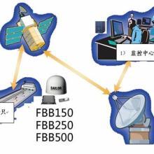 供应船舶卫星监控系统