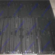 小松挖掘机履带板及其他小松底盘件图片