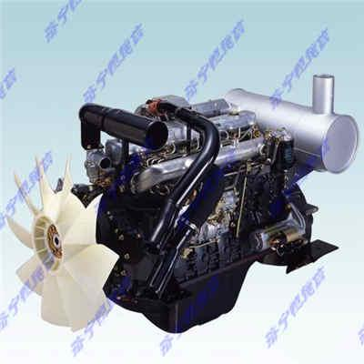 供应小松PC系列挖掘机发动机原装配件